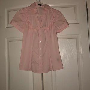 Pink Express T-shirt
